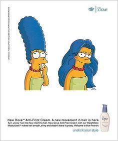 Publicidade criativa. #Publicity