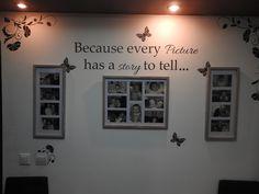 #photocollage #sticker #stickers #stickerart #becauseeverypicturetellsastory #becauseeverypicturehasastorytotell #család #faldekoráció #dekor #love #quotes #family #familylife #bestfamilyphoto #wallart #wallartdecor #familia #decoratiuniinterioare #decoratiunideperete #stickere #citate #decor #decorperete #dekoratívmatrica #legjobbcsaládifotók #creativedesign #wallquote #citatepeperete Photocollage, Coron, Telling Stories, Fitness Inspiration, Photo Wall, Gallery Wall, Frame, Pictures, Love