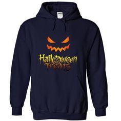 I Love Halloween TRICK or TREAT 07 Shirts & Tees