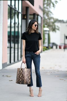 Cropped Flares