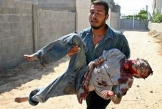 """You know...this is just too heartbreaking. Nowadays, all people are thinking about are selfies, red carpets, misogynistic rap music, money, plastic surgery, and looking """"sexy"""". Try living in Gaza for a few weeks. Then tell us how you feel."""