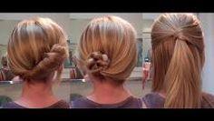10 long hair work styles