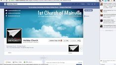 In this lesson, we walk you through creating a church Facebook page, step-by-step. For more, see: http://churchbait.com/facebook-churches-setup-facebook-page...