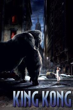 Peter's Jackson King Kong