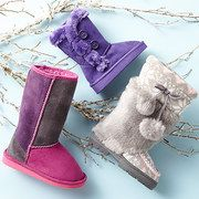 Take a look at the Ositos Shoes event on #zulily today!