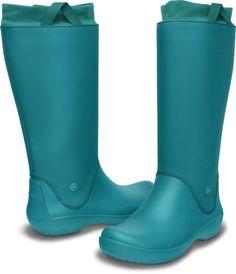 Ilumine os dias chuvosos com as novas galochas da Crocs   ShoppingSpirit