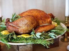 Thanksgiving Decorating, Centerpieces, & Crafts
