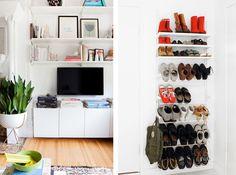 Top 6 – bästa Ikea möbler för ett litet hem