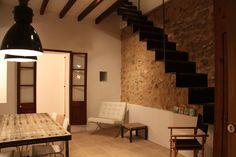 Ground floor of Casita Sal de Mar, Port de Soller. www.sollersecrets.com