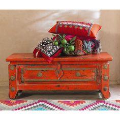 buffet indien bois recycl karma maisons du monde exotique pinterest bois recycl karma et indiens