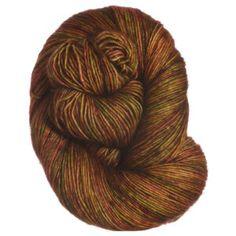 Madelinetosh Tosh Merino Light Yarn - Magnolia Leaf