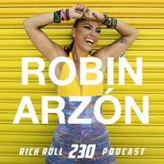Robin Arzón Wants You To Shut Up And Run by Rich Roll Podcast on SoundCloud