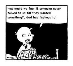 Charlie Brown's Wisdom