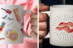 Which Of These Must-Have Mugs Is So You?