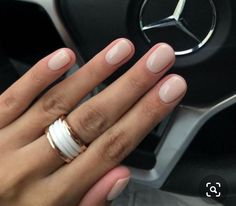Classy Nails, Stylish Nails, Cute Nails, Pretty Nail Colors, Pretty Nails, Nail Polish Designs, Nail Designs, Manicure And Pedicure, Gel Nails