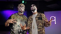 insane clown posse live | Insane Clown Posse vs. The World - Home | q | CBC Radio