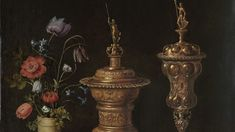 In A First, Spain's Prado Museum Puts The Spotlight On A Woman Artist : Parallels : NPR
