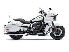 2016 Kawasaki Vulcan® 1700 Vaquero® ABS