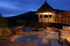 Thanda Private Game Reserve, South Africa - we're going here! Oh The Places You'll Go, Places To Travel, Private Games, Leading Hotels, Cape Town South Africa, Kwazulu Natal, Game Reserve, Africa Travel, Lodges