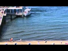 Haus Seepferdchen & Eva Mar - Timmendorfer Strand - Visit http://germanhotelstv.com/haus-seepferdchen Located directly on Timmendorfer Strandâs beach promenade these apartment houses offer self-catering accommodation with free Wi-Fi. The Baltic coast is just 50 metres away. -http://youtu.be/G3qaJ_4xpYM