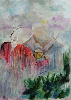 """סדנאות אמנות, ציור, טכניקה מעורבת, צילום, פיסול מי שחולם לצייר ורוצה לצייר לעצמו תמונה או רוצה לעשות הפתעה למישהו - ניתן להזמין אצלי """"יום כיף עם ציירת"""" שבו האדם מקבל ממני הדרכה בציור ויוצא בסופו של היום עם ציור על קנבס מוכן לתליה על הקיר."""