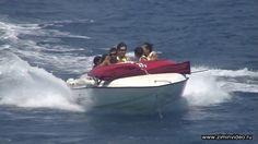 Кипр. Протарас. Морское путешествие-1. Cyprus. Protaras. Voyage-1. Κύπρο...