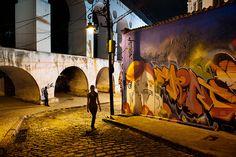 Coisas de Terê→ Lapa - Rio de Janeiro, Brasil. Foto: Steve McCurray