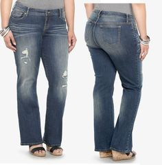 bc2c0587d51 26 Size TORRID Jeans Relaxed Fit