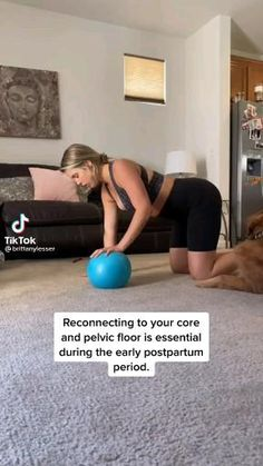 Postpartum Workout Plan, Post Pregnancy Workout, Postpartum Recovery, Postpartum Care, Pregnancy Tips, Growing Muscle, How To Grow Muscle, After Baby Workout, Mommy Workout