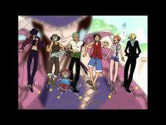 "One Piece Opening 4 ""Bon Voyage!"" [Creditless HD]"