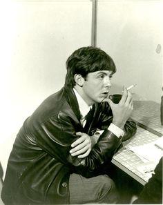 The Beatles Photo Vault Paul Mccartney Birthday, My Love Paul Mccartney, Beatles One, Beatles Photos, The Quarrymen, Richard Starkey, Oh My Heart, My Past Life, Sir Paul
