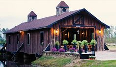 I love this location! I can't wait to have my wedding here! <3 Thanks Momma and Daddy! :)