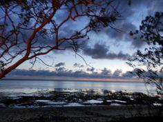 Sunset, Domaine de Deva @Audrey Meisser