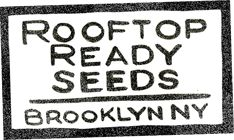 Rooftop Ready Seeds - seeds of vegetables, edible flowers, & more that are particularly suited to rooftop, balcony, windowsill, & other urban gardening situations