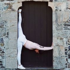 Splits | Yoga Pose | Yoga Inspiration | Yogi Goals wow