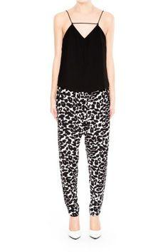 Finders Keepers | Begin Again Pants | Leopard Print | Shop Now | BNKR |