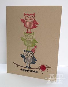 Owl Occasions