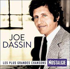 CD - Sony Music - 2015 - Joe Dassin - Les plus grandes chansons Nostalgie
