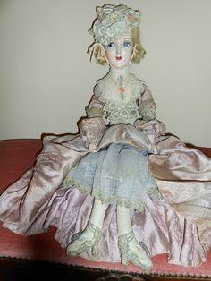 Southern Belle Anita Boudoir Doll   eBay