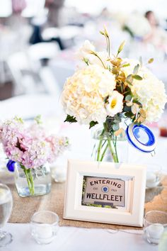 simple table cards. love for any wedding! photography by kellydillonphoto.com