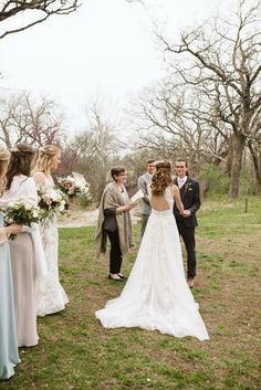 Photographer: Hallie Sigwing Venue: Prairiewood Celebrations of the Heart Bride Boho Wedding Dress, Wedding Dresses, Wear Store, Bridal And Formal, Formal Wear, Wedding Centerpieces, Celebrations, Special Occasion, Bridesmaid