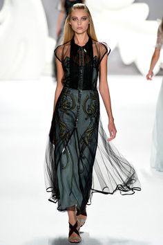 Carolina Herrera Spring 2013 RTW - Review - Fashion Week - Runway, Fashion Shows and Collections - Vogue#/collection/runway/spring-2013-rtw/carolina-herrera/28