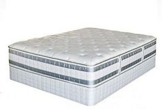 Serta Perfect Day Iseries Lause Plush Mattress