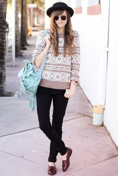 Cool. I love the loafer, I want one I think :)