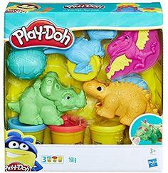 Play-Doh - Vykrajovátka s dinosaury Lego Duplo, Play Doh Tools, Baby Toys, Play Doh Kitchen, Dinosaur Toys, Activity Toys, Age, Toys Shop, Creative Kids
