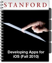 Developing Apps for iOS (Fall 2010)