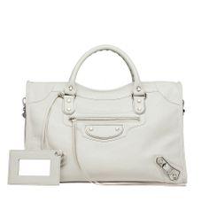 BALENCIAGA|Handbags|Women's BALENCIAGA Top handle bag
