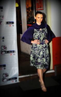 Marylene LR09#Indonesia Créatrice@GIE chuis#Spring-Summer 2013-2014