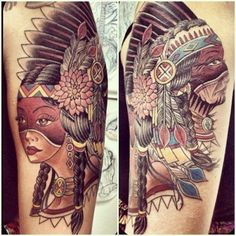 Native American Indian Women | native american girl pics tattoo, native american, tattoos, tattoo ...