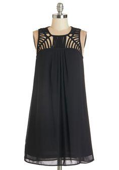 Party Prep Dress, #ModCloth